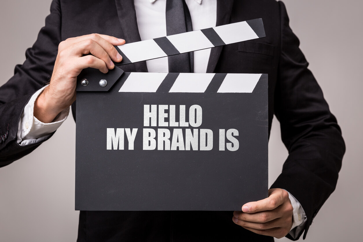 6 Steps For Coming Up With A Great Brand Name