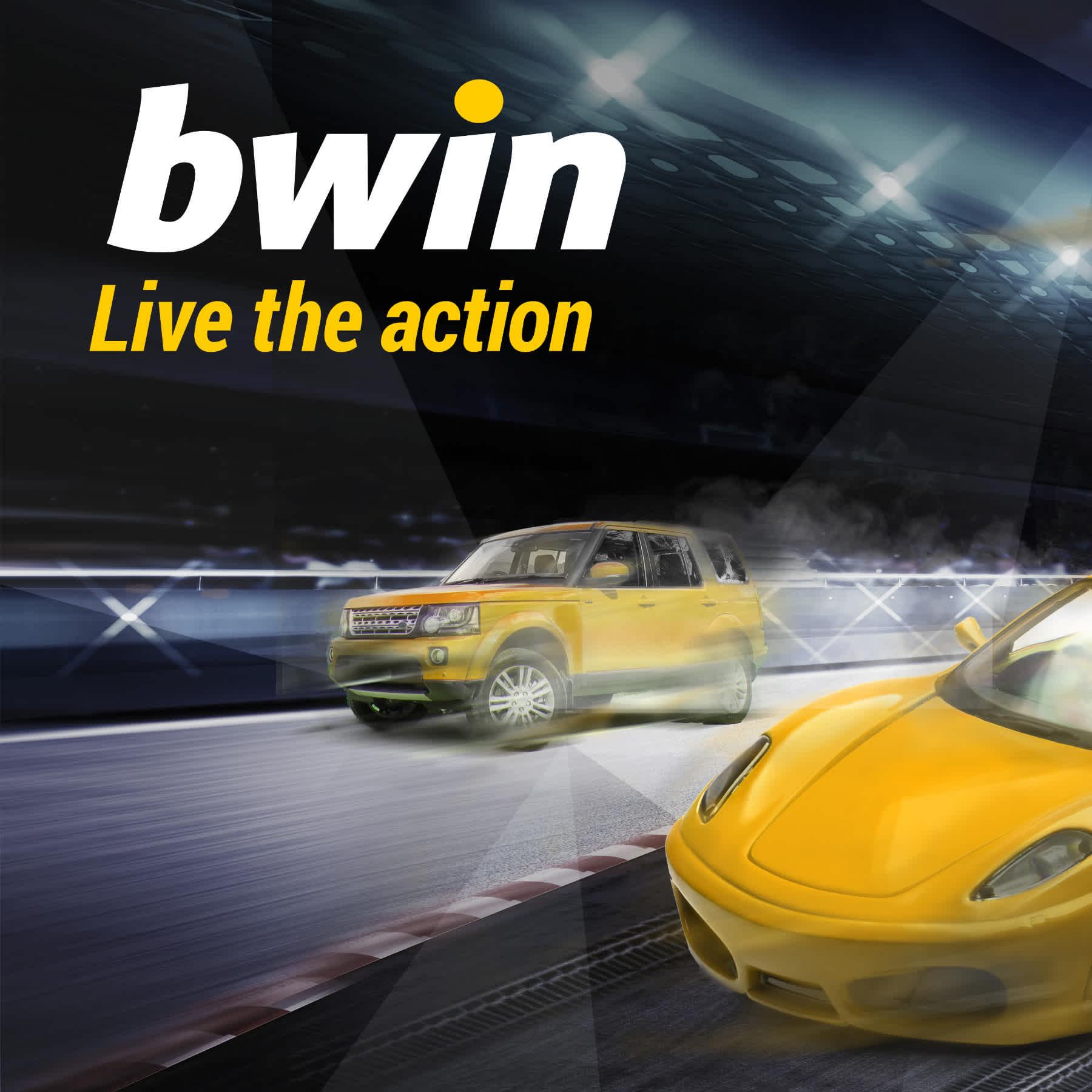 Bwin Eurovision