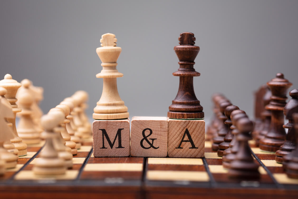 Merger And Acquisition Brand Naming Strategies