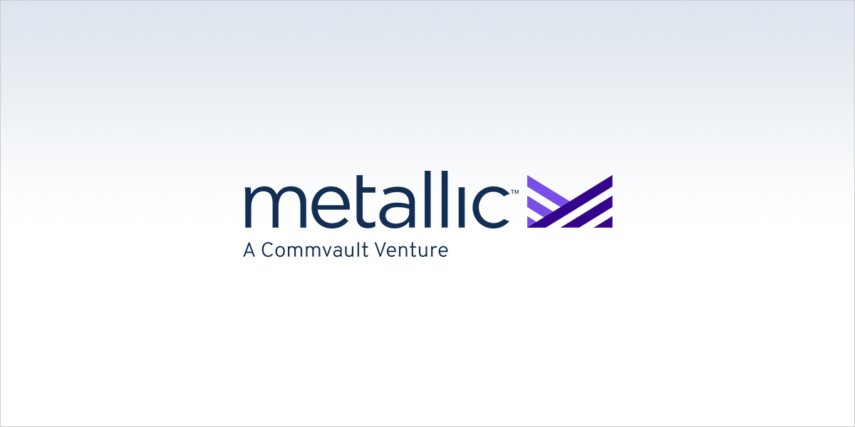 Branding Metallic