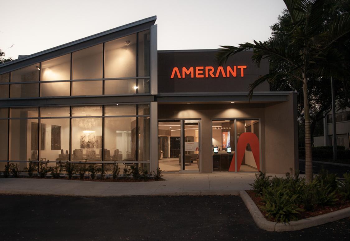 Branding Amerant