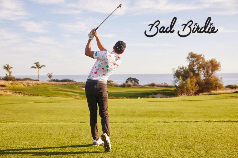 Bad Birdie's Masterclass In Branding